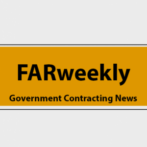 Group logo of FAR Weekly