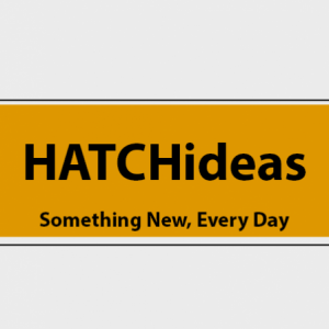 Group logo of HATCHideas