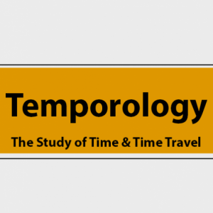 Group logo of Temporology