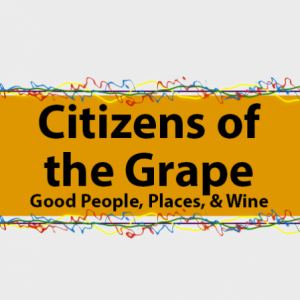 Group logo of of The Grape