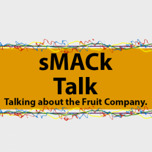Group logo of sMACkTalk