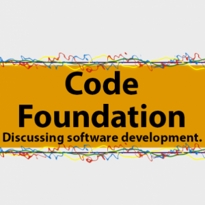 Group logo of CodeFoundation