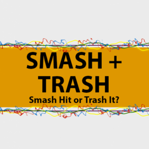 Group logo of SMASH or TRASH