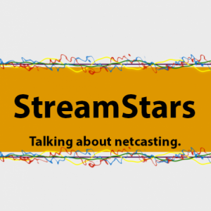 Group logo of StreamStars