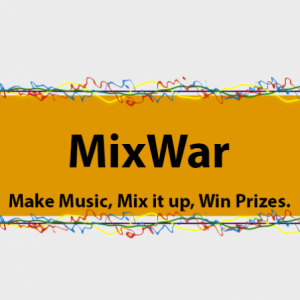 Group logo of MixWar