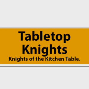 Group logo of Tabletop Knights