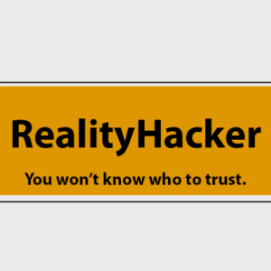 Group logo of RealityHacker