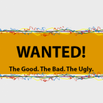 Group logo of WANTED