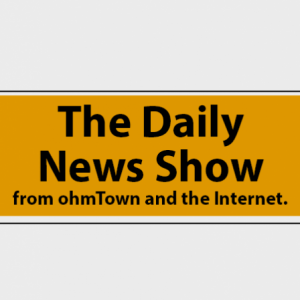 Group logo of The Daily News Show